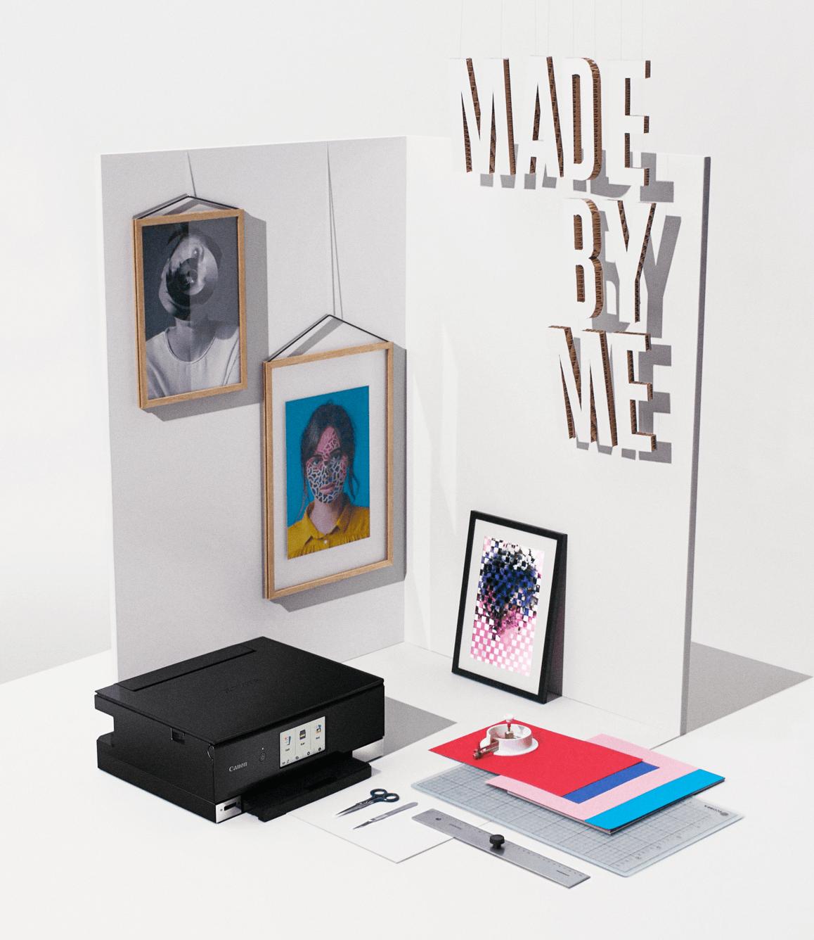 Canon — Creative Printing